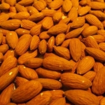 Almond Kernels - Click here to view and order this product