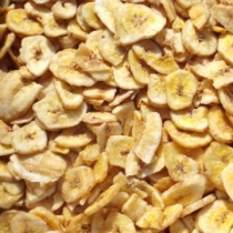 Banana Chips - Click here to view and order this product