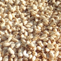 Puffed Brown Rice - Click here to view and order this product
