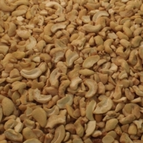 Cashew Kernel Pieces - Click here to view and order this product