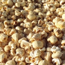 Puffed Corn - Click here to view and order this product